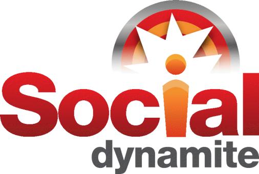 #ECP14 - Social-Dynamite