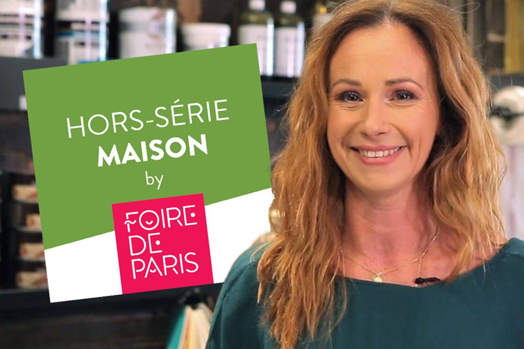 Foire de Paris HSM 2018
