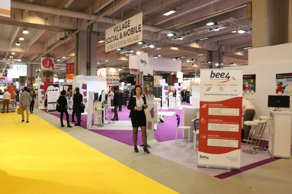 E-COMMERCE PARIS 2014
