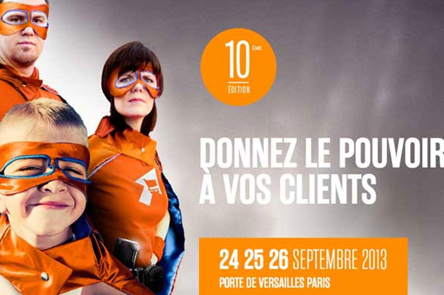 E-COMMERCE PARIS 2013