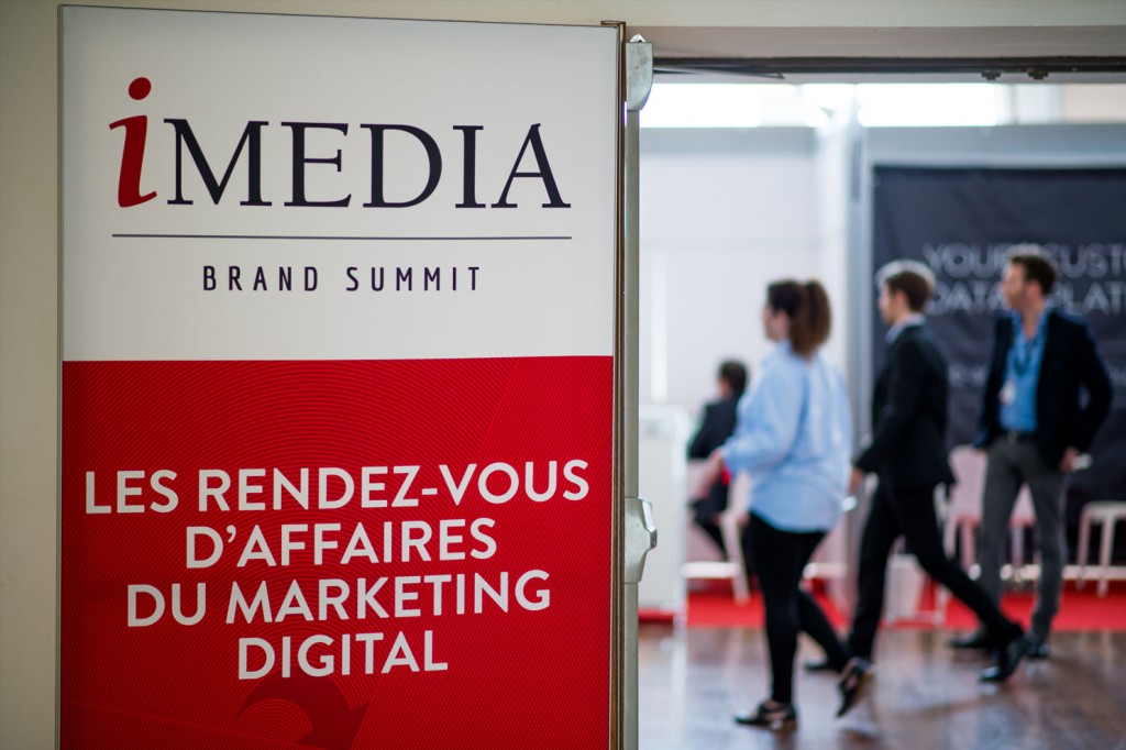 IMEDIA BRAND SUMMIT 2016