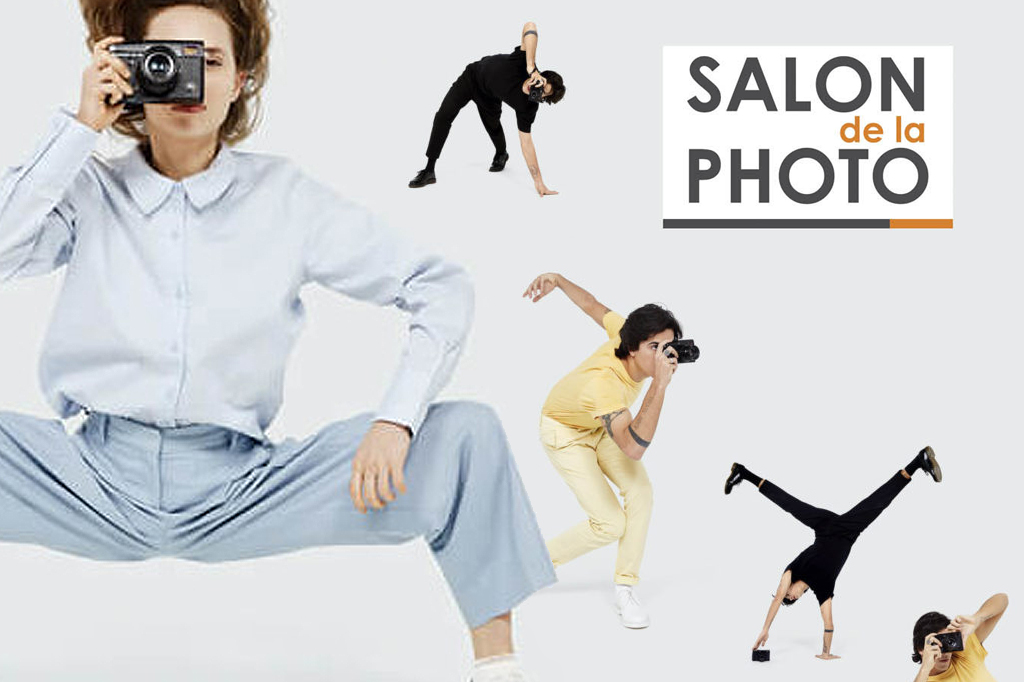 Salon de la Photo 2018