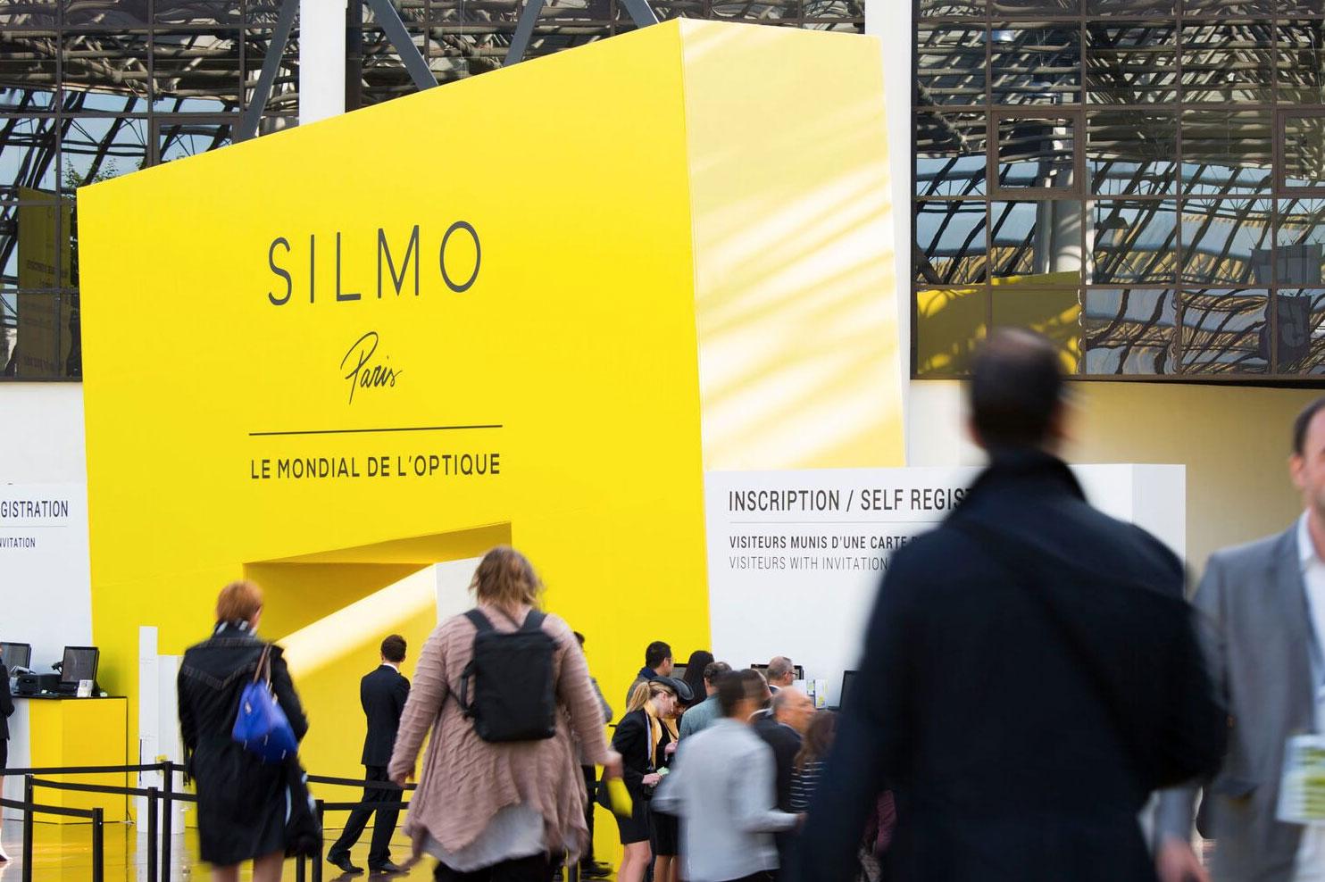 SILMO 2015