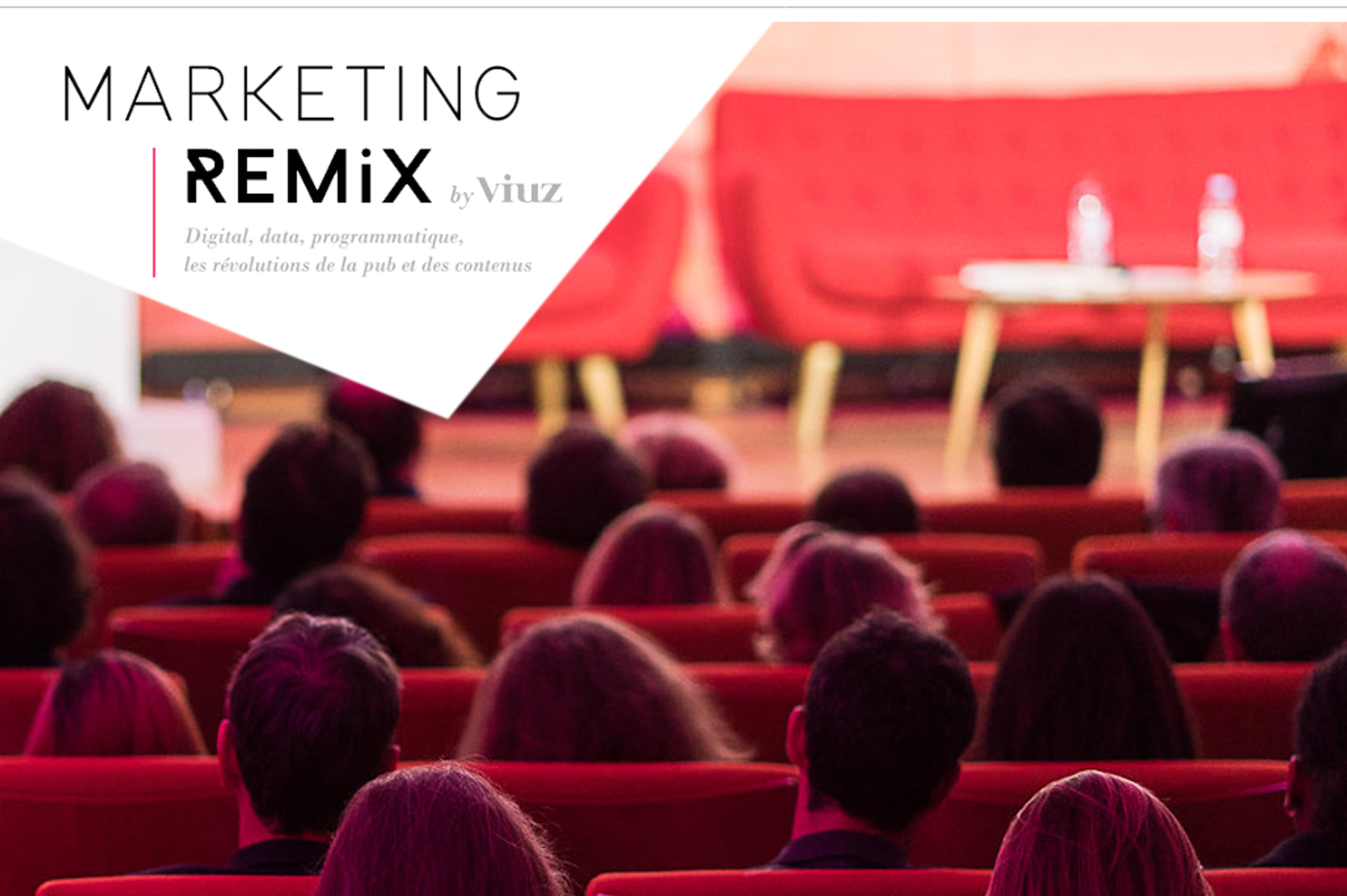 Marketing Remix by VIUZ 2019