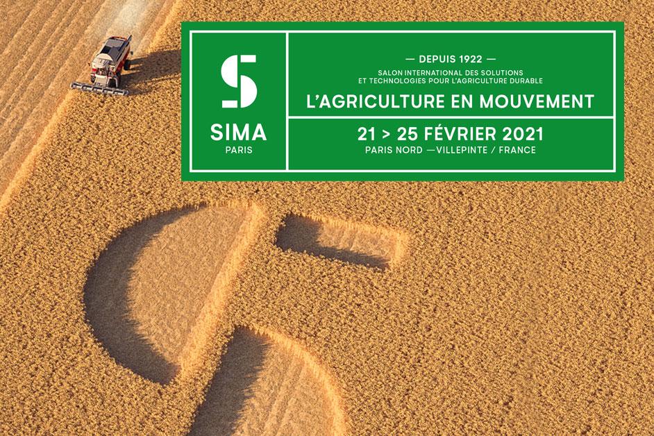 SIMA 2021